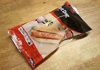 Atria Hot Dog