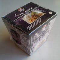 Thai Cube